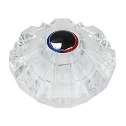 Danco Clear Acrylic Tub/Shower Lavatory Handle Price Pfister