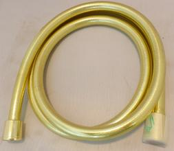 "CLEARANCE! Hansgrohe ISIFLEX 1.6 m FLEXIBLE SHOWER HOSE 63"","