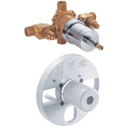 Danze WK330194 Shower Single Control Pressure Balance Mixing