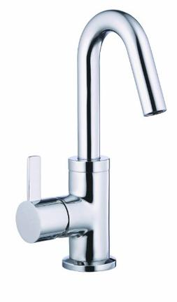 Danze D222530 Amalfi Single Handle Lavatory Faucet, Chrome