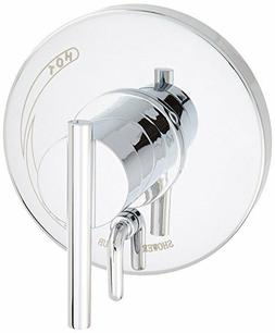 Danze D500458T Parma Pressure Balance Valve with Diverter Tr