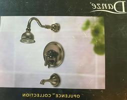 Danze D502157RBT Opulence single-handle tub & shower trim -