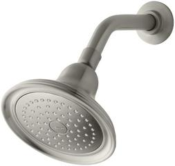 Devonshire Single Function Showerhead