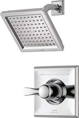 Delta Dryden 14 Series Single-Function Shower Trim Kit with