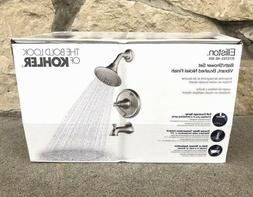 Kohler Elliston R72783-4E-BN Vibrant Brushed Nickel Complete