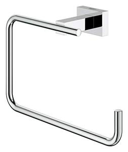 Essentials Cube 8 In. Towel Ring