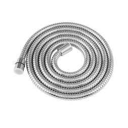 Extra Long Stainless Steel Handheld Shower Tub Hose 8 Ft Rep