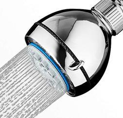 Fixed Shower Head High Pressure Spray Home Improvement Plumb