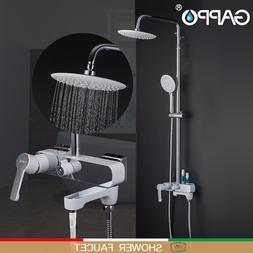 GAPPO <font><b>shower</b></font> faucets bathroom <font><b>s
