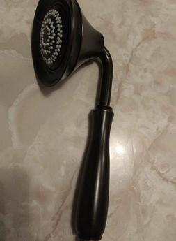 Kohler Forte 3-Spray Handheld Shower in Oil-Rubbed Bronze K1