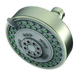 Newport Brass 2155/15S 1.8 GPM Multi-Function Shower Head