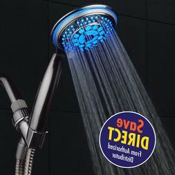 LED Hand Shower