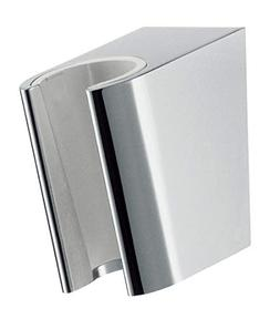 Hansgrohe 28331000 Porter S Hand Shower Holder, Chrome