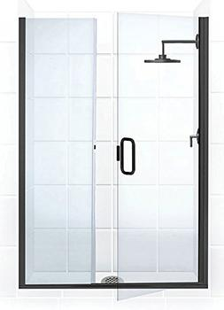 Coastal Shower Doors HC45IL.70O-C Illusion Series Frameless