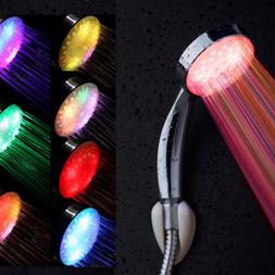 High Quality Colorful Glow Discharge Water Saving Type Adjus