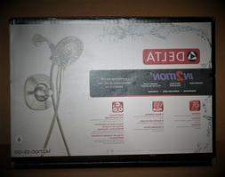 DELTA In2ition STAINLESS STEEL SHOWER ONLY 142710C-SS-120 NE
