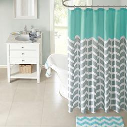 Intelligent Design Nadia Shower Curtain Bedding