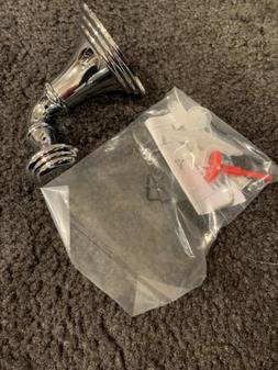 KOHLER K-10555-CP Devonshire Robe Hook, Polished Chrome