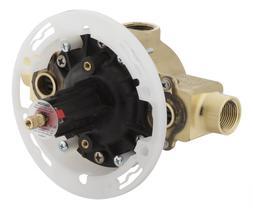 Kohler K-2971-KS-NA High Flow Rite-Temp Pressure Balancing V