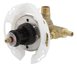 Kohler K-304-PS-NA Rite-Temp Valve with Stops, Pex-Crimp, No