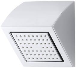 KOHLER K-8022-CP WaterTile 54-Nozzle Showerhead, Polished Ch