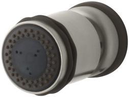 KOHLER K-8510-BN MasterShower Two-Way Bodyspray, Vibrant Bru