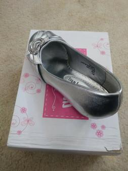 Kids Shoes for girls ; Brand: Little Angel ; Colors: Black a