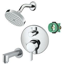 Hansgrohe KST04447-04342-13PC-2 Raindance Shower Faucet Kit