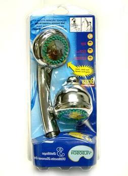 Kingston Brass KX-0132D Dual Shower Combo Kit