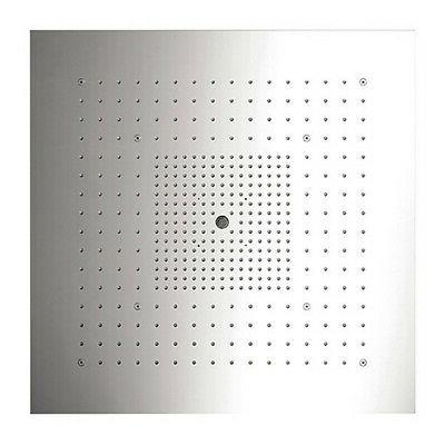 10625801 starck shower heaven steel optik