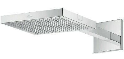 "Axor 10925  ShowerCollection 9.5"", 2.5 GPM Rain Shower Head"