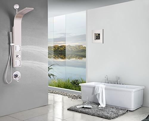 Valore VS-1205 Shower 2 Shower Panel
