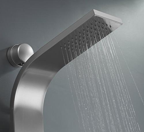 Valore VS-1205 Shower 2 Retrofit Panel
