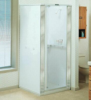 140 shower stall