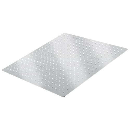 16'' Square Rain Bathroom Top