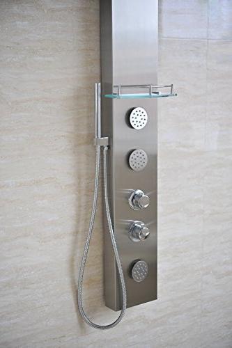 Valore Shower Spa