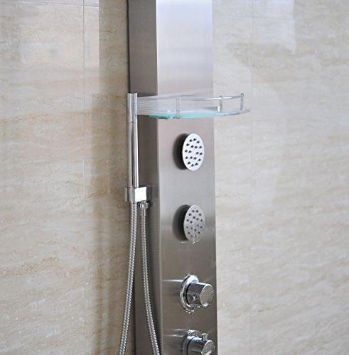 Valore Shower Spa spray