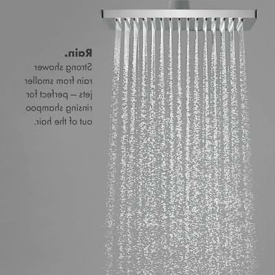 Hansgrohe GPM Shower Head with