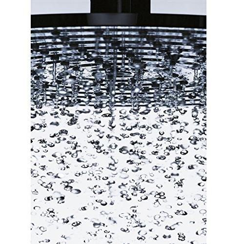 Hansgrohe 27493821 Raindance AIR Shower Nickel