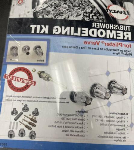 39619 tub shower remodel kit