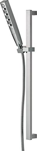 Delta Faucet 51140 Zura Multi-Function Hand Shower with Wall