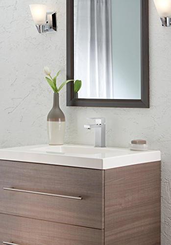 Delta Single-Handle Bathroom Assembly,