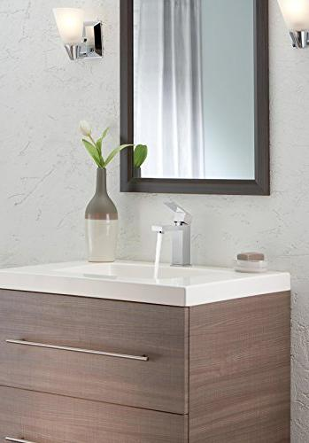 Delta Bathroom with Assembly, Chrome