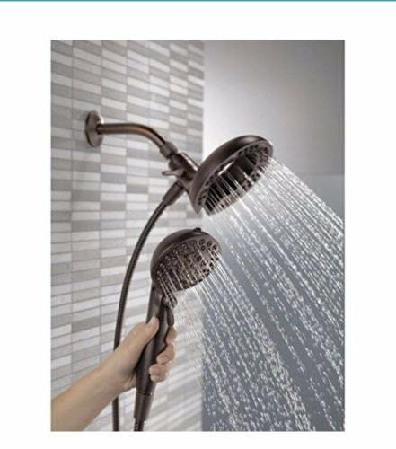75588rb in2ition hand held shower