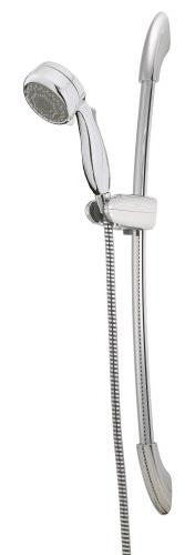 Delta Faucet 75800140 Hand Shower, 2.5 Gpm, 7 Spray, Chrome