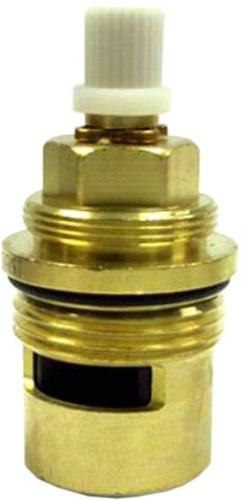 Rohl 9.13501 Perrin and Rowe 3/4-Inch Quarter Turn Countercl