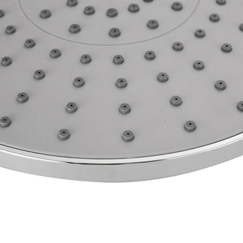 9'' Shower Large Luxury Showerhead Made of Stainless