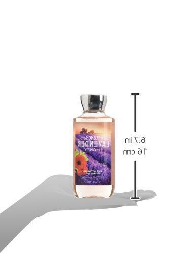 Bath Body French & Shower Gel 10