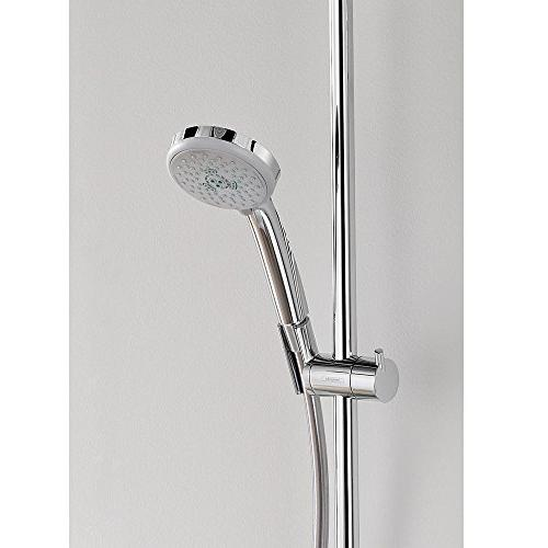 Hansgrohe 27169001 Showerpipe,
