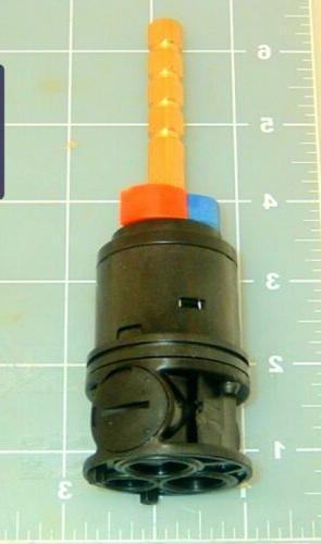 Danze A507165 Pressure Balanced Cartridge for J1C Tub /& Shower Single Lever